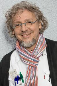 Dr. med. Christoph Klein-Galczinsky
